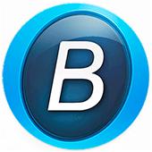MacBooster 8 logo